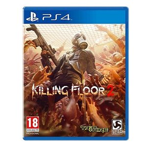 Killing Floor 2 playstation 4 キリング フロア 2 プレイステーション...