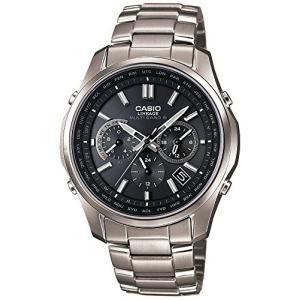 [カシオ]CASIO 腕時計 リニエージ 電波ソーラー LIW-M610TDS-1AJF メンズ|olap