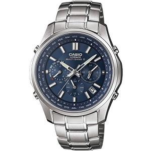 [カシオ]CASIO 腕時計 リニエージ 電波ソーラー LIW-M610D-2AJF メンズ|olap