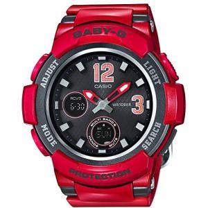[カシオ]CASIO 腕時計 BABY-G ベビージー 電波ソーラー BGA-2100-4BJF レディース|olap