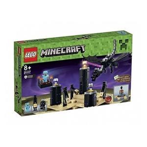 ●レゴ LEGO マインクラフト MINECRAFT エンダードラゴン 21117 ●- ●- ●-...