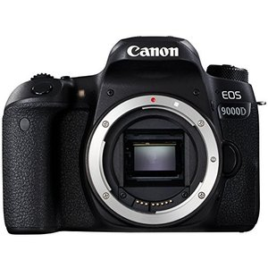 ●2017年4月に発売されたキヤノンのエントリー向け一眼レフカメラ。 ●Bluetooth搭載により...