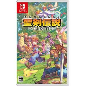 聖剣伝説コレクション - Switch olap