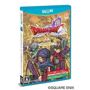 ドラゴンクエストX いにしえの竜の伝承 - Wii U|olap