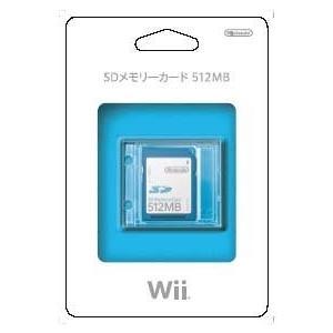 SDメモリーカード 512MB 中古