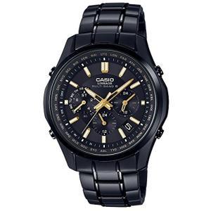 [カシオ]CASIO 腕時計 LINEAGE 世界6局対応電波ソーラー LIW-M610DBS-1AJF メンズ|olap