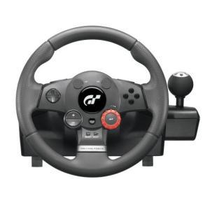 ロジクール ドライビングフォース GT(LPRC-14000) 中古|olap