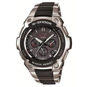 [カシオ]CASIO 腕時計 G-SHOCK ジーショック MT-G 電波ソーラー MTG-1200-1AJF メンズ|olap