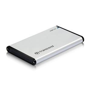 ●製品特徴:2.5インチSATAハードドライブもしくはSSDに対応したアルミニウム製ケースです。 ●...