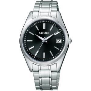 [シチズン]CITIZEN 腕時計 Citizen Collection シチズン コレクション Eco-Drive エコ・ドライブ 電波時計 ステンレスペア AS7060-51E メンズ|olap