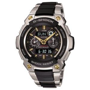 [カシオ]CASIO 腕時計 G-SHOCK ジーショック MT-G 電波ソーラー MTG-1500-9AJF メンズ|olap