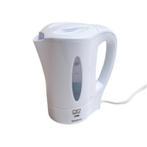 カシムラ [海外国内両用] 湯沸かし器 ワールドポット2 (0.4L) TI-39|olap