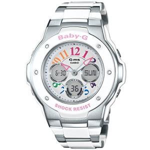 [カシオ]CASIO 腕時計 BABY-G ベビージー MSG-302C-7B2JF レディース|olap