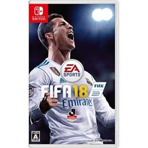 ●世界のゲーム『FIFA 18』を、いつでも・どこでも・様々な遊び方でプレイ ●あなただけのFIFA...