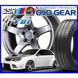 タナベ SSR GTV01  SSR GT V01 225/40R18 18インチ 225/40-18 新品特選輸入タイヤ 225/40-18 安い 価格 oldgear