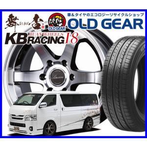 BUAN KB RACING 18  舞杏 KB レーシング 18 225/45R18 225/45-18 新品特選輸入タイヤ oldgear