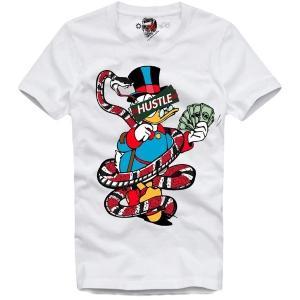 E1SYNDICATE シンジケート Tシャツ パロディ st4117 ユニセックス おしゃれ 海外 ブランド ノーコメント パリ|ole2014