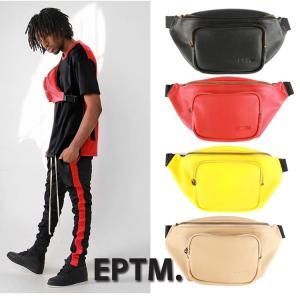 EPTM エピトミ ボディーバッグ ole2014