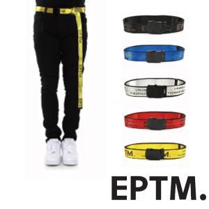 ガチャベルト EPTM エピト ユニセックス ロングベルト|ole2014