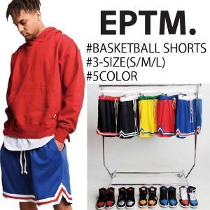 EPTM エピトミ バスケットパンツ バスパン トラックパンツ|ole2014