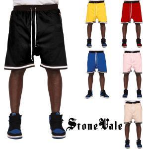 短パン メンズ バスケット ショーツ Stone Vale ストーンベール EPTM エピトミ|ole2014