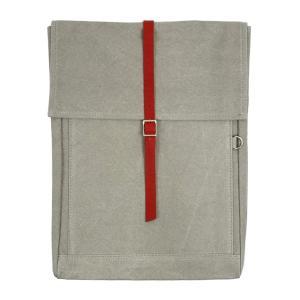 アメリカでボーイスカウトの 少年達が使っていたリュックを、 街で使えるようにリデザインされたバッグで...
