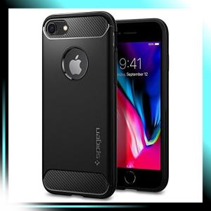 iPhone8 / iPhone7/ブラック スマホケース iPhone8 ケース / iPh