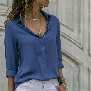大きいサイズ レディース トップス 半袖 夏服 夏 服 シャツ ブラウス ゆったりサイズ オーバーシルエット 7号 9号 11号 13号 15号 17号 レディースファッション|olulu