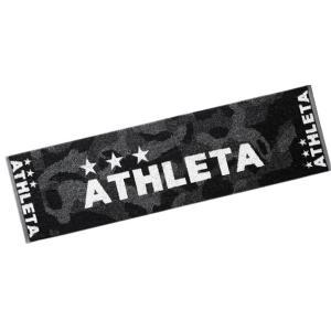 アスレタ ATHLETA スポーツタオル タオル 05202-BLK(ブラック)