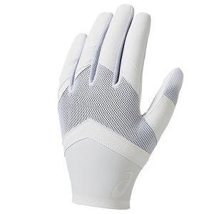 アシックス asics 3121A246-101 野球用品 SPEED AXEL MA 守備用手袋|om-sports
