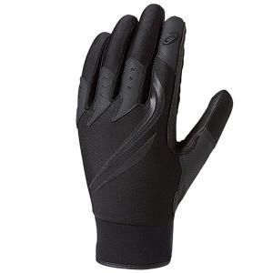 アシックス asics 3121A250-002 野球用品 NEOREVIVE 守備用手袋|om-sports