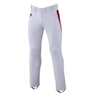 アシックス asics BAL022-0123 野球ウェア ユニフォームパンツ ストレート|om-sports