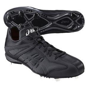 アシックス ネオリバイブLT2 16FW スパイク SFS106-9090 (ブラック×ブラック)|om-sports