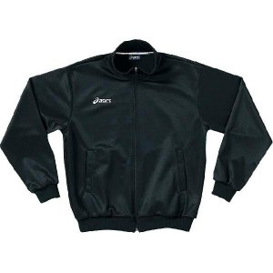 アシックス トレーニングジャケット トレーニングトップ XAT171-90|om-sports