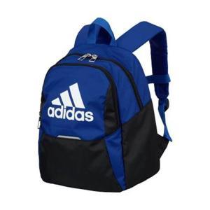 アディダス サッカーボール用デイパック 17SS バッグ ADP25-B (ブルー/ブラック) om-sports