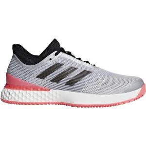 アディダス adidas ウーバーソニック 3 マルティコート テニスシューズ F36722 (マッ...