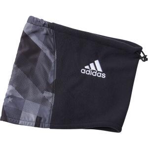 アディダス adidas 5T KIDS ネックウォーマー  FYK67-ED1876(ブラック)|om-sports