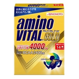 アミノバイタル アミノバイタル GOLD14P サプリメント 16AM4010|om-sports