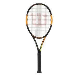 ウィルソン バーン 95(G3) 硬式テニスラケット WRT7271203|om-sports