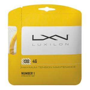 【硬式テニス】ウィルソン (ルキシロン) 4G 130 SET テニス用ガット WRZ997112|om-sports