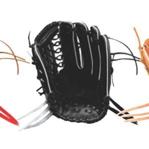 ウィルソン 硬式用Wilson Staff 外野手用 硬式グラブ WTAHWN7WF-90 (ブラック)|om-sports