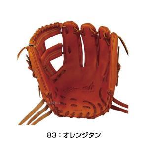 ウィルソン WILSON 122-WTAHWSDLT-83 野球 硬式 グローブ ウィルソン スタッフ デュアルテクノロジー 内野手用|om-sports