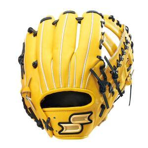 SSK エスエスケイ PEK85418-4590 【専用グラブ袋付き】プロエッジ 硬式用グラブ 内野手用【SSK proedge 野球 硬式 グローブ】|om-sports