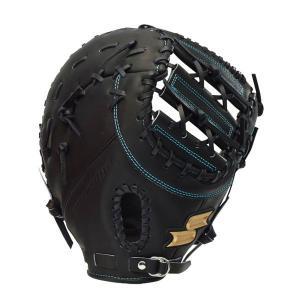 SSK エスエスケイ PEKF53819-90 野球 一般硬式ファーストミット 一塁手 右投げ用 プロエッジ ロペス型|om-sports