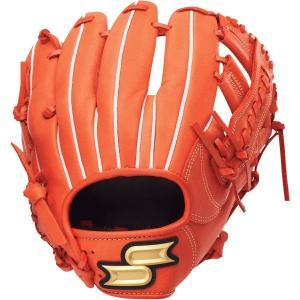 SSK エスエスケイ PEN34519-33 一般軟式グラブ プロエッジ 右投げ 内野手用