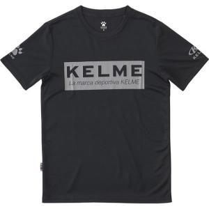 ・ブランド:ケルメ KELME ・カテゴリーサッカー・フットサル ・種目:Tシャツ ・商品名:半袖T...