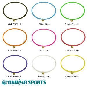 クリオ CHRIO アルファリング ネックレス スポーツ用ネックレス CHRIONECKLACE(9色)|om-sports|02