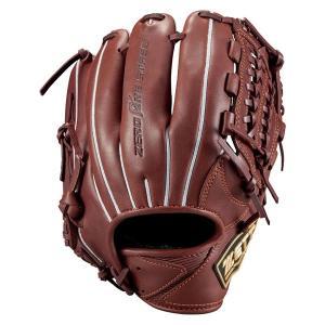 ゼット ZETT BJGB71920-3700A ゼロワンステージ 少年野球 軟式グラブ 少年用 右投げ用 三塁手用 チョコブラウン|om-sports