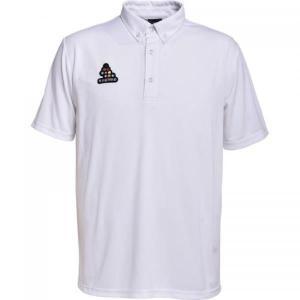 スボルメ バック ロゴ ポロシャツ 17SS ポロシャツ 171-20300-WHT (ホワイト)|om-sports