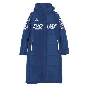 ・ブランド:スボルメ SVOLME ・カテゴリー:スポーツウエア ・種目:ジュニアコート ・商品名:...